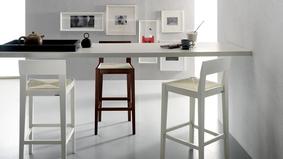 Барный стул happening scavolini.studio