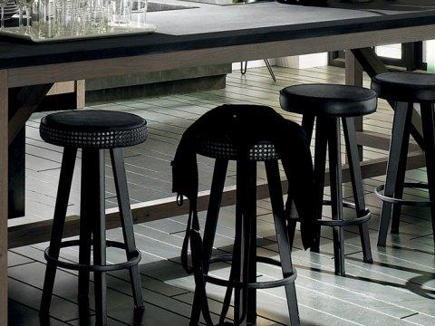 Барный стул Bar Stud Stool