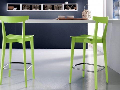 Барный стул Midì