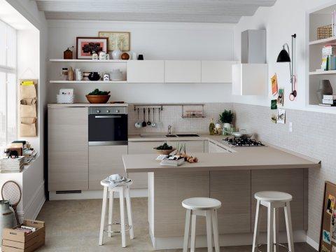 Кухня Urban Minimal